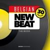 Kristof  Vandenhende,Belgian new beat
