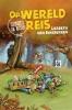 <b>Liesbeth van Binsbergen</b>,Op wereldreis