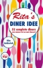 Rita Aalderink,Rita`s Diner Idee