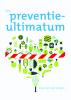 Paul van der Velpen,Het preventie-ultimatum
