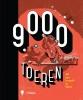 9000 Toeren,50 jaar muziek in Gent