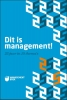 <b>Diverse auteurs</b>,Dit is management!