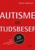 Steven  Degrieck ,Autisme en tijdsbesef (POD)