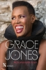 <b>Paul Morley, Grace Jones</b>,Grace Jones