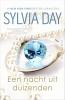 Sylvia  Day ,Een nacht uit duizenden