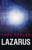 <b>Lars  Kepler</b>,Lazarus