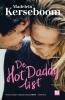 Madelein  Kerseboom ,De Hot Daddy List