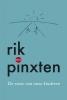 Rik  Pinxten ,De eeuw van onze kinderen
