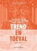 Wouter  Ryckbosch Bruno  Blondé  Isabelle  Devos  Jord  Hanus,Trend en toeval