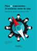 ,<b>Mensenorganisaties: 24 evoluties onder de loep</b>