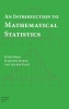 <b>Fetsje  Bijma, Marianne  Jonker, Aad van der Vaart</b>,An Introduction to Mathematical Statistics