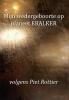 Piet  Rottier ,Mijn wedergeboorte op planeet ERALKER, volgens Piet Rottier