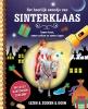 ,<b>Het heerlijk avondje van Sinterklaas</b>