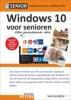 <b>Victor Peters</b>,Windows 10 voor senioren