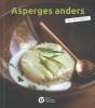 Sofie  Verbeeck Christel  Delen  Hilde  Jammaers  Annemie  Morris,Asperges anders