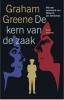 Graham  Greene ,De kern van de zaak