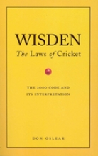 Don Oslear Wisden`s The Laws Of Cricket