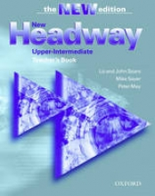 New Headway English Course. Upper-Intermediate. New Edition. Teacher`s Book