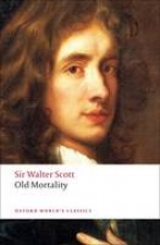 Scott, Walter Old Mortality