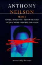 Neilsen, Anthony Neilson Plays
