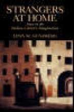 Grunzberg, Lynn M. Strangers at Home - Jews in the Italian Literacy Imagination