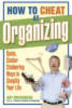 Bredenberg, Jeff How to Cheat at Organizing