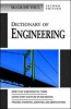 McGraw-Hill,McGraw-Hill Dictionary of Engineering