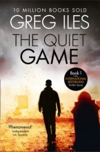 Iles, Greg Penn Cage 01. The Quiet Game