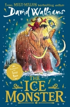 David Walliams, The Ice Monster