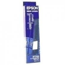 , Lint Epson S015633 voor LQ-300 nylon zwart