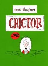 Ungerer, Tomi Crictor