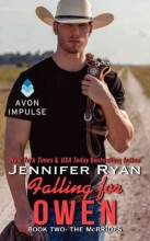 Ryan, Jennifer Falling for Owen