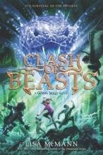McMann, Lisa Clash of Beasts