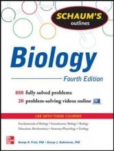George H. Fried,   George J. Hademenos Schaum`s Outline of Biology