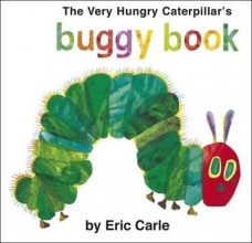 Carle, Eric Very Hungry Caterpillar`s Buggy Book