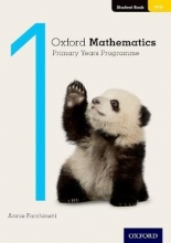 Annie Facchinetti Oxford Mathematics Primary Years Programme Student Book 1