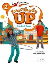 Jackson, Patrick Everybody Up 2. Student Book