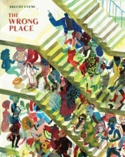 Brecht Evens The Wrong Place