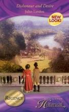 Landon, Juliet Dishonour and Desire