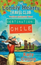 Colins, Katy Destination Chile