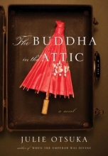 Otsuka, Julie The Buddha in the Attic