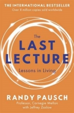 Pausch, Randy Last Lecture