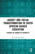 Grace Ese-osa Idahosa Agency and Social Transformation in South African Higher Education