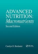 Carolyn D. Berdanier Advanced Nutrition