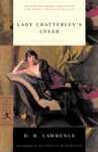 Lawrence, D. H. Lady Chatterley`s Lover