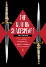 Greenblatt, Stephen The Norton Shakespeare - Tragedies with The Norton  Shakespeare Digital Edition 3e
