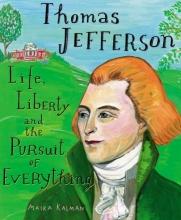 Kalman, Maira Thomas Jefferson
