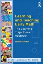 Douglas H. Clements,   Julie Sarama Learning and Teaching Early Math