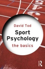 David (University of the Sunshine Coast, Australia) Tod Sport Psychology