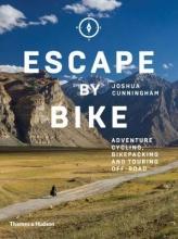 Joshua,Cunningham Escape by Bike